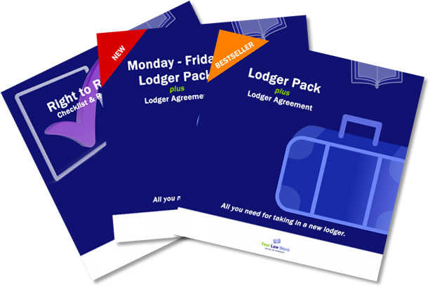 Day 15 Should You Use A Lodger Agreement